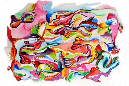 poissons-etranges